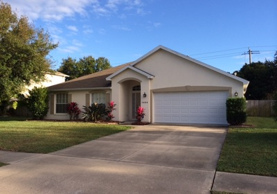 Carlos Ring Just Listed 1484 Surrey Park in Port Orange!