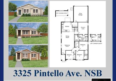 SOLD!! 3325 PINTELLO AVENUE IN NSB!