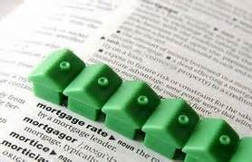 MONDAY MORTGAGE UPDATE!!