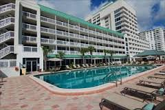 New Listing- Daytona Beach Resort Condo