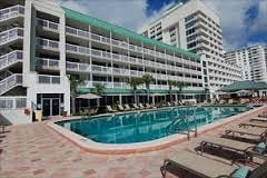 New Listing- Daytona Beach Resort Condo
