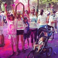 Local Event: Sweetwater Elementary Color Run/Walk 5k
