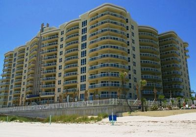 Ocean Vistas Luxury Condos