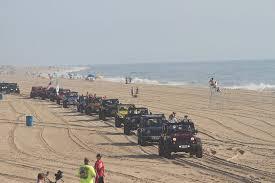 Jeep Beach 2016 has begun!