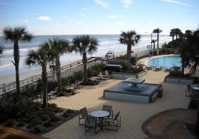 Ocean Villas- Luxury at it's Best
