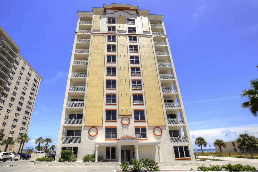 2071 S. Atlantic ave #1002 Daytona Beach Shores FL