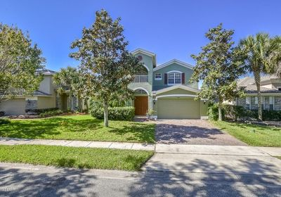 Oakbrook Home SOLD in Port Orange