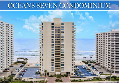 Oceans Seven condo